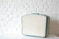 M.E.F. Suitcase