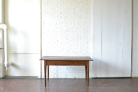 Wooden Farm Table #1
