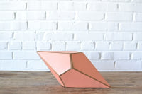 Peach Prism