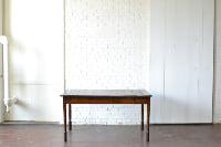 Wooden Farm Table #2
