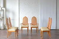 Roseneath Seating Arrangement with Chairs