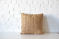 Pillow - Square Rattan