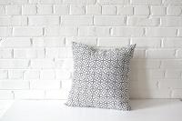 Pillow - Interlocked