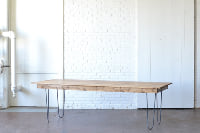 Hairpin Farm Table
