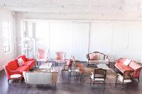 Amadora Lounge Package