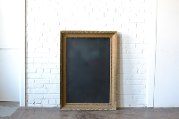 Frame #8 with Chalkboard