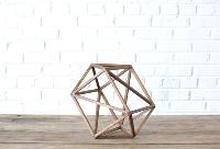 Wooden Prism