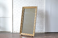 Frame #G10 with Mirror