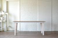 Heritage Farm Table - Bar Height