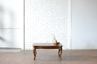 Cabriole Coffee Table