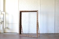Oversized Frame