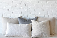 Collection of PIllows - Neutral