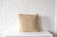 Pillow - Oversized Beige