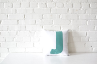 Pillow - J