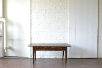 Wooden Farm Table #3