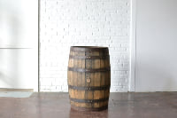Wine/Whiskey Barrel