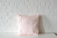 Pillow - Blush Square