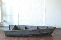Edisto Rowboat
