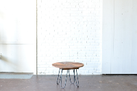Aperture Hairpin Coffee Table