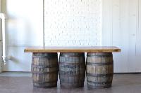 Full Barrel Bar