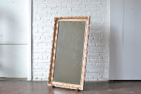 Frame #G11 with Mirror