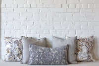 Collection of Pillows - Pattern
