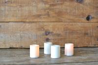 LED Votive Candles