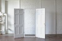 Free-Standing Doors (30