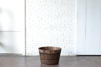 Barrel Half
