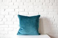 Pillow - Jade Velvet