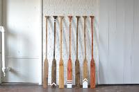 Decorative Oars
