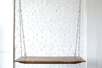 Small Hanging Farm Table