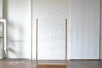 5' Freestanding Acrylic