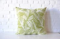 Pillow - Large Banana Leaf