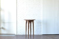 Aperture Wooden Cocktail Table