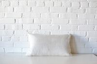 Pillow - Neutral Striped Lumbar