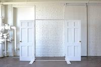 White Threshold Doors