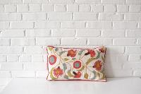 Pillow - Rectangle Floral