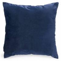 Blue Velvet Pillows