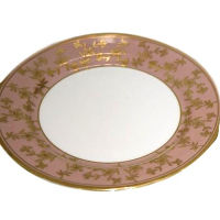 Grace Dessert Plates