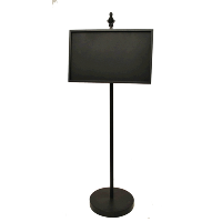 Signs, Easel Stands