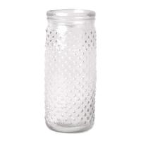 Bubble Cylinder Vases