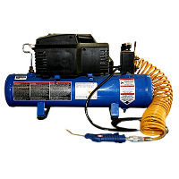 Small Compressor (For Balloons!)