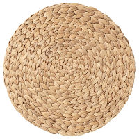 Woven Round Placemats - 15