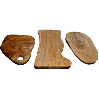 Unique Small Wood Cheeseboards