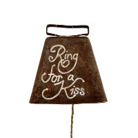 Old Cow Bell