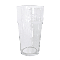 Clear Beer Glasses