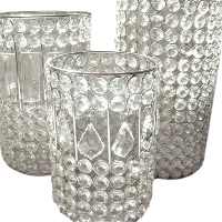 Large Crystal Holders