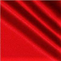 Red Satin - Backdrop Service