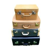 Honeymoon Set Suitcases